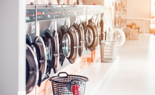 Wäscherei-Service-Vertrag - Vergütungsanspruch - Rechtspflicht zur Aufklärung des Vertragspartners