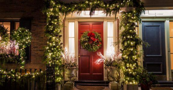 Weihnachtsdekoration - Was ist erlaubt?
