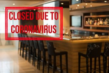 Corona-Pandemie 2. Welle – Außervollzugsetzung der Schließung von Gaststätten