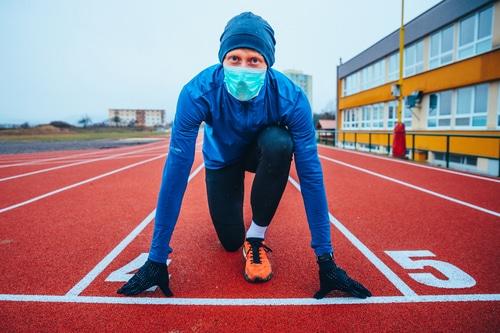 SARS-CoV2-Virus - Untersagung Sportbetrieb – Fitnessstudio - Verhältnismäßigkeit