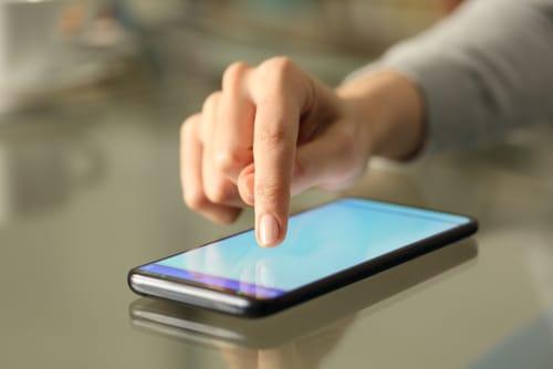 Vergütungsanspruch Mobilfunkvertrag - Anscheinsbeweis für Internetverbindungen