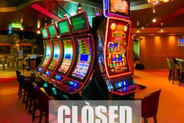 Coronaschutzverordnung – Betriebsverbot für Spielhallen
