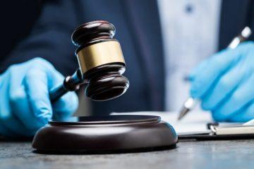 Infektionsschutzgesetz – Antrag auf Anordnung der aufschiebenden Wirkung