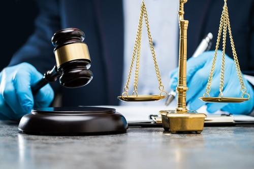 Verfassungsbeschwerde gegen Corona-Verordnung