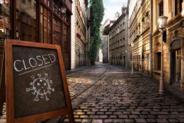 Corona-Pandemie – Sperrstunde für 24.00 Uhr für öffentliche Vergnügungsstätten angeordnet