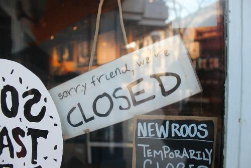 Corona - Sperrstunde für gastronomische Einrichtungen und Verbot des Verkaufs von Alkohol