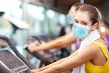 Außervollzugsetzung der Schließung von Fitnessstudios durch Corona-Verordnung vom 30.10.2020