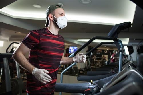 """Eindämmung """"Corona-Virus"""" - Schließung von Fitness-, Sport- und Freizeitstätten"""