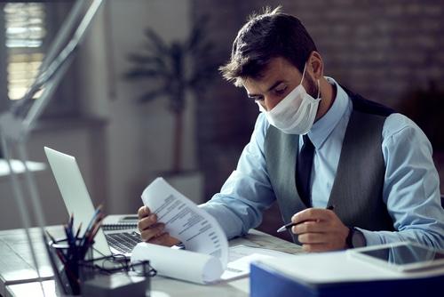 Leistungen aus Betriebsschließungsversicherung – Corona-Pandemie