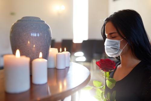 """Corona-Pandemie - """"Beerdigungskaffee"""" - keine ausnahmsweise zulässige Veranstaltung"""