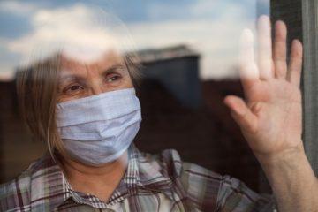 """Corona-Pandemie (""""2. Welle"""") – Außervollzugsetzung von Kontaktbeschränkungen in Öffentlichkeit"""