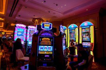 Schließung von Spielhallen, Spielbanken, Wettannahmestellen durch Corona-Verordnung