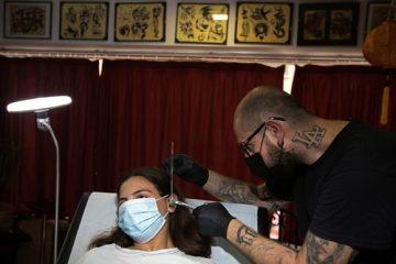 Corona-Pandemie – Schließung Piercing-Studios – Verhältnismäßigkeit und Ungleichbehandlung