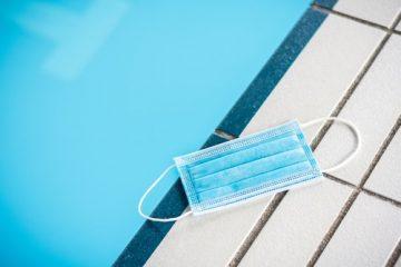 Rechtmäßigkeit der Schließung eines Hallenbads im Zuge der Corona-Pandemie