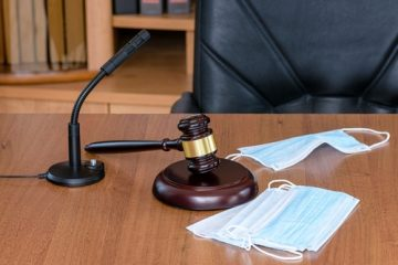 Vorläufige Außervollzugsetzung Corona-Quarantäneverordnung – Antrag § 47 Abs. 6 VwGO