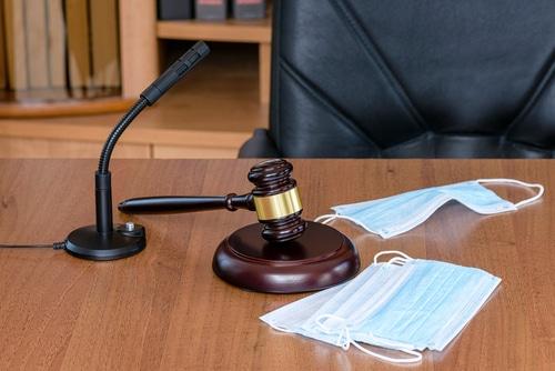 vorläufige Außervollzugsetzung Corona-Quarantäneverordnung - Antrag § 47 Abs. 6 VwGO -