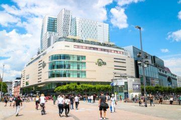 COVID-19 – Maskenpflicht für Fußgänger im Stadtgebiet von Frankfurt am Main