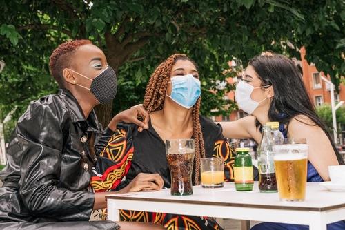 Corona-Pandemie: Sperrzeit und Alkohol-Außer-Haus-Verkaufsverbots in Gastronomiebetrieben