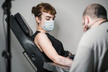 Corona-Krise – Schließung Tattoo-Studios – Verhältnismäßigkeit – Ungleichbehandlung