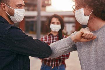 Corona-Pandemie – ortsfeste Versammlungen unter freiem Himmel unter Wahrung Abstandsgebot
