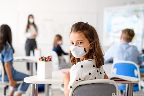 Maskenpflicht an Schulen - Befreiung aus gesundheitlichen Gründen - Ärztliches Attest