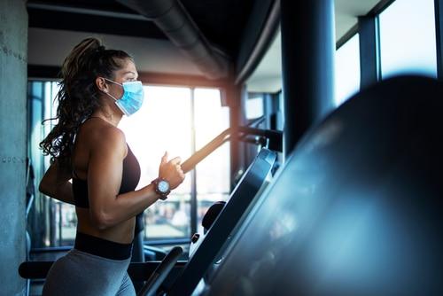 SARS-Cov2-Virus - Untersagung des Sportbetriebs – Fitnessstudio - Rechtsgrundlage