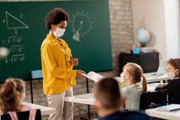 Corona – Quarantäneanordnung für Lehrer als Kontaktperson der Kategorie I