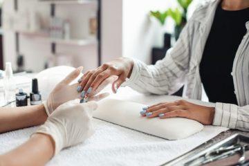 Corona-Pandemie – Schließung von Nagel- und Kosmetikstudios