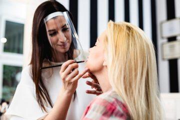 Außervollzugsetzung des coronabedingten Verbots – Betrieb von Kosmetikstudios/Massage-Praxen