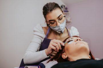 SARS-CoV-2-Virus – Rechtsverordnung – Verbot körpernaher Dienstleistungen (Kosmetikstudio)