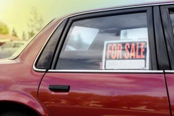 """Gebrauchtwagenkauf – Auslegung eines Kaufvertrages über ein """"Bastlerfahrzeug"""" – Gewährleistung"""