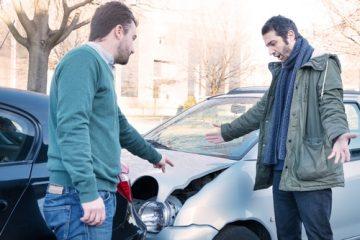 Verkehrsunfall – Schadensersatzanspruch des Auffahrenden