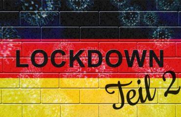 Corona Lockdown Dezember 2020
