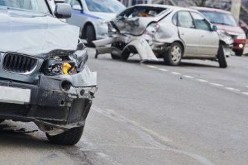Abbiegeunfall – Kollision Straßenkreuzung – Haftungsverteilung