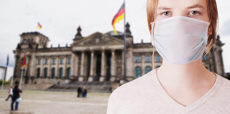 Corona-Pandemie - Regelungen für Dezember 2020