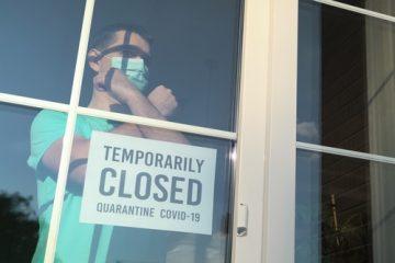 Mietvertragsanpassung bei Schließung der Geschäftsräume infolge der Corona-Pandemie