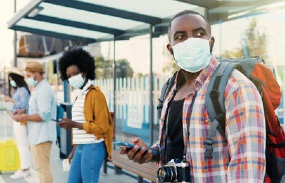 Quarantäne Corona-Pandemie - Einreise aus ausländischem Risikogebiet