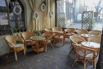 Corona-Pandemie – Schließung Gastronomiebetriebe und Einzelhandels – Mangel der Mietsache?