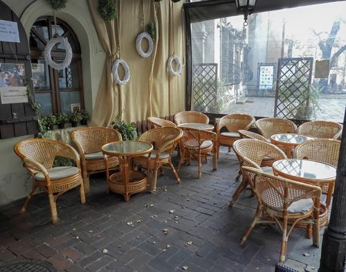 Corona-Pandemie - Schließung Gastronomiebetriebe und Einzelhandels - Mangel der Mietsache?
