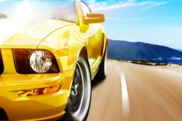 Verkehrsunfall – Erstattungsfähigkeit von Mietwagenkosten für Luxusfahrzeug