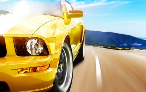 Verkehrsunfall - Erstattungsfähigkeit von Mietwagenkosten für Luxusfahrzeug