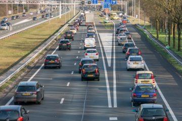 Verkehrsunfall – Niederlande – Schmerzensgeld