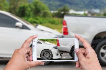 Verkehrsunfall – Beweis des ersten Anscheins bei Auffahrunfall