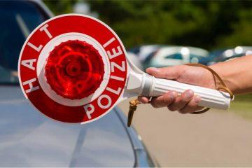 Verkehrsstrafrecht – Unser Fachanwalt für Verkehrsrecht hilft