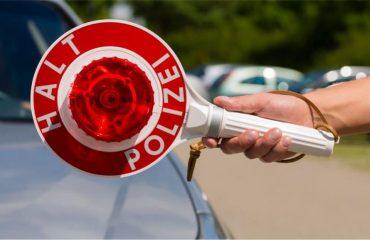 Verkehrsstrafrecht