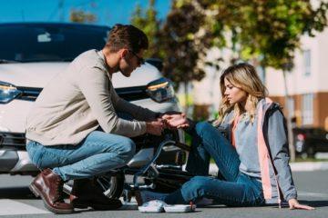 Verkehrsunfall mit Personenschaden – Haushaltsführungsschaden bei Zweipersonenhaushalt