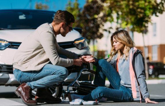 Verkehrsunfall mit Personenschaden - Haushaltsführungsschaden bei Zweipersonenhaushalt