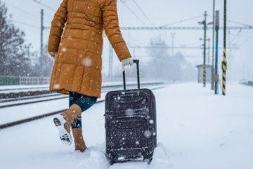 Verkehrssicherungspflicht Schienennetzbetreiber – Winterdienstpflicht Haltestellen