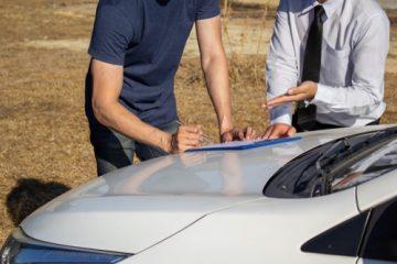 Verkehrsunfall – Bemessung Schmerzensgeld & Haushaltsführungsschaden