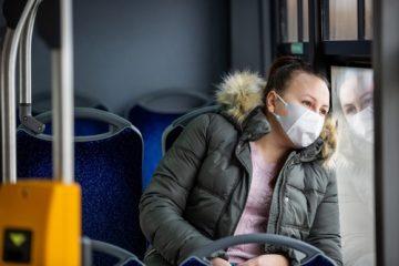Coronapandemie – Mund-Nase-Bedeckung – Befreiung